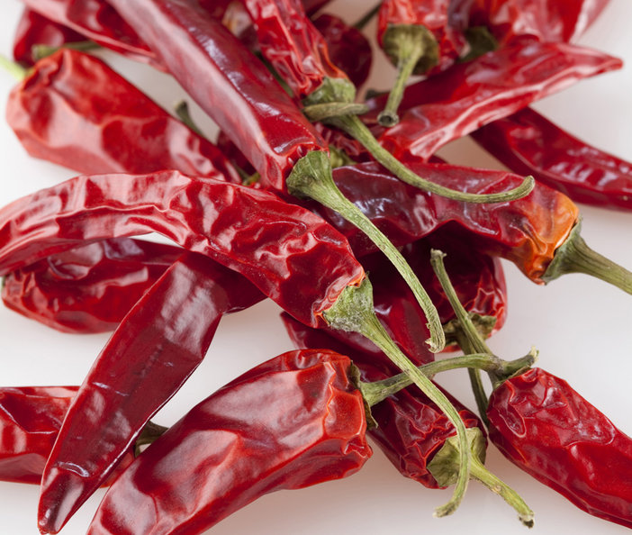 5 Indian chillies everyone should know about