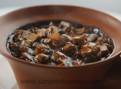 Clay Pot Rice Sanjeev Kapoor Kitchen FoodFood