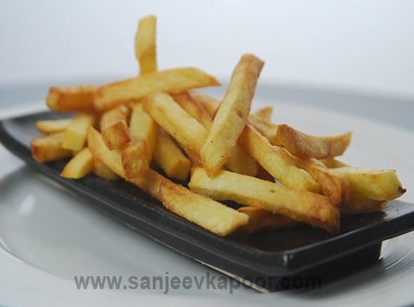 French Fries KhaanaKhazana