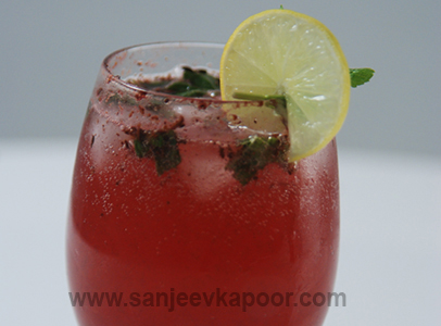 Kokum Fizz Sirf 30 minute FoodFood