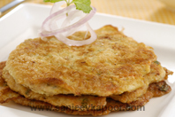 Parsi Mutton Cutlets Party Cooking
