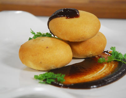 Peethiwali Baked Kachori Hi Tea FoodFood