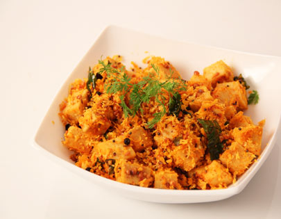 Suran Kuttu Turban Tadka FoodFood