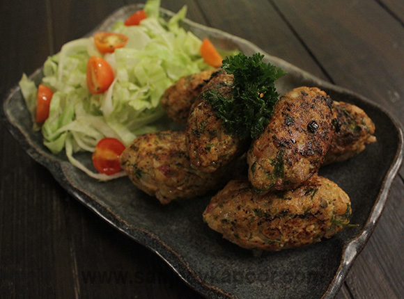 Turkish Kabab