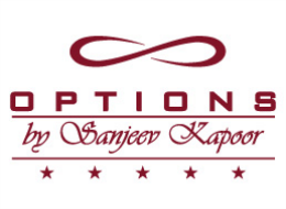 Options by Sanjeev Kapoor